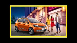 2018 Tata Tiago XZ Plus: Now in pictures | k production channel