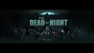 starcraft 2 The dead of night (l2d) co-op patch 3.11 concept