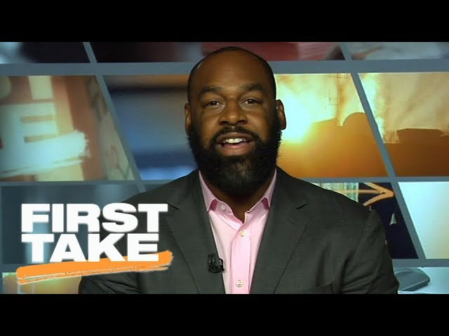 Donovan McNabb talks Vice President Mike Pence leaving 49ers-Colts game  First Take  ESPN