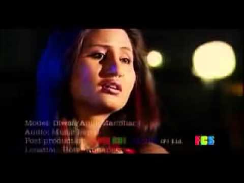 Anju Panta New Song video