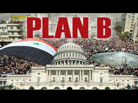 Breaking UPDATE USA B Plan for Syria April 2016 RUSSIA IRAN vs NATO Turkey USA & Saudi Arabia