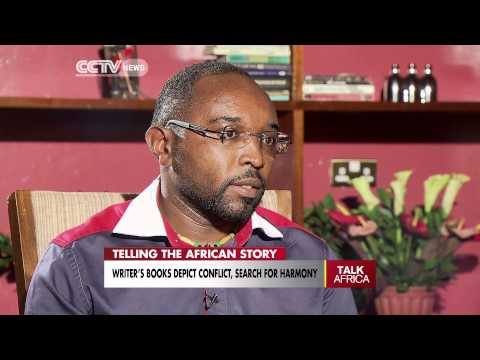 Talk Africa: Africa Writers Special
