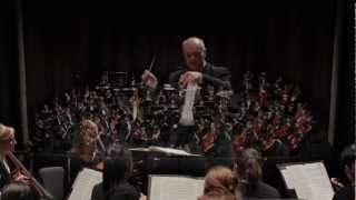 Tchaikovsky Suite From Swan Lake Op 20 Scene 2 Unc Symphony Orchestra