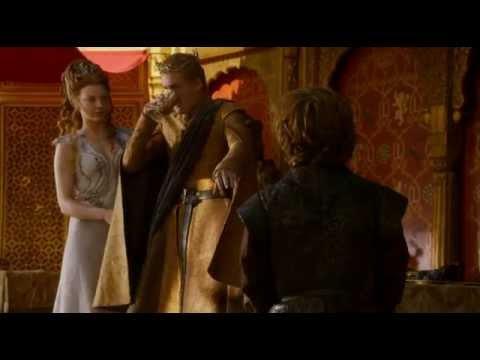 Il Trono di Spade 4 - Game of Thrones 4 -- La morte di Joffrey - The Joffrey's death