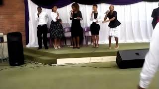 Army of Christ (umthwalo wam ususiwe)