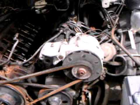 Hqdefault on Oldsmobile Engine Diagram