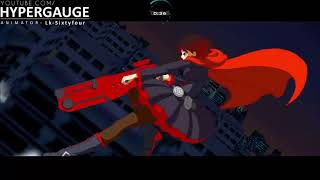 One Minute Melee Fandub: Ruby Rose Vs Spiderman