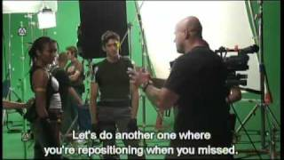 Making of Resident Evil 5 ~ part2