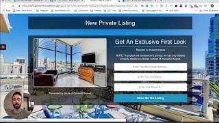 How to create a Facebook Carousal Ad for Real Estate