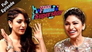 Tulsi Kumar & Khushali Kumar | Full Episode | Yaar Mera Superstar Season 2 With Sangeeta