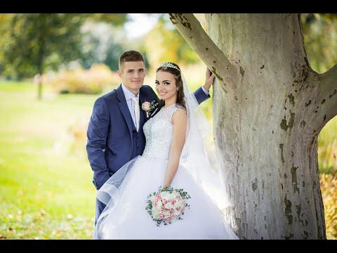 Petra és Levente esküvője