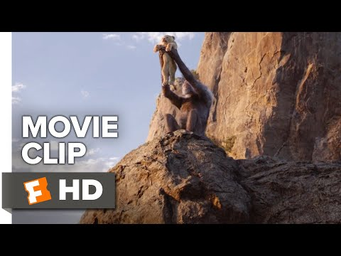The Lion King Movie Clip - Circle of Life (2019) | Movieclips Coming Soon