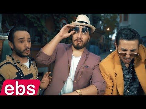 ÖPTÜM KANKİ BYE - Bruno Mars ''Uptown Funk'' PARODİ - Enes Batur ft. Zekiyce & Barankaraoğlan