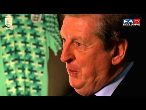 Roy Hodgson on Sir Alex Ferguson & what next for Manchester United