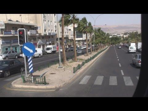 Aqaba العقبة - Jordan