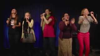 """I`m Longing for Your Presence"" - Church of Glory Worship Group"
