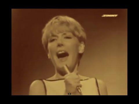 Petula Clark - I Couldn