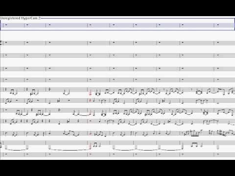 noteworthy composer 2: pull me under
