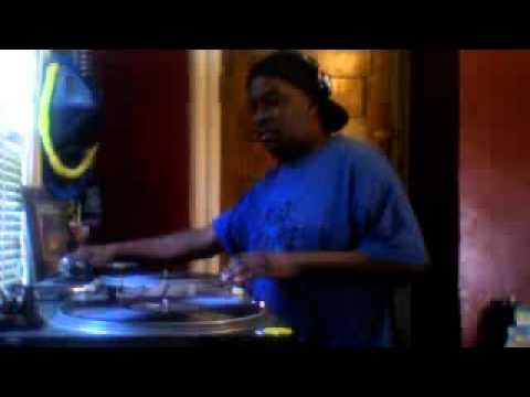 DJ KAOS DE LA SOUL MIX