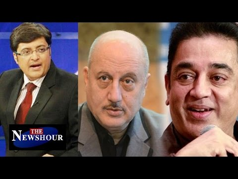 Anti Wapsi League Grows : The Newshour Debate (3rd November 2015)