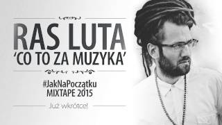 Ras Luta - Co to za muzyka