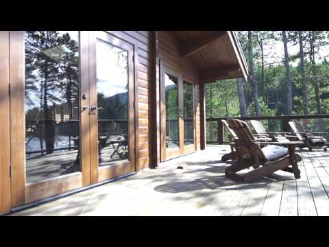 For Sale - Private Island on Cowichan Lake - Vancouver Island - Peter Nash - by Reactive Design Inc.