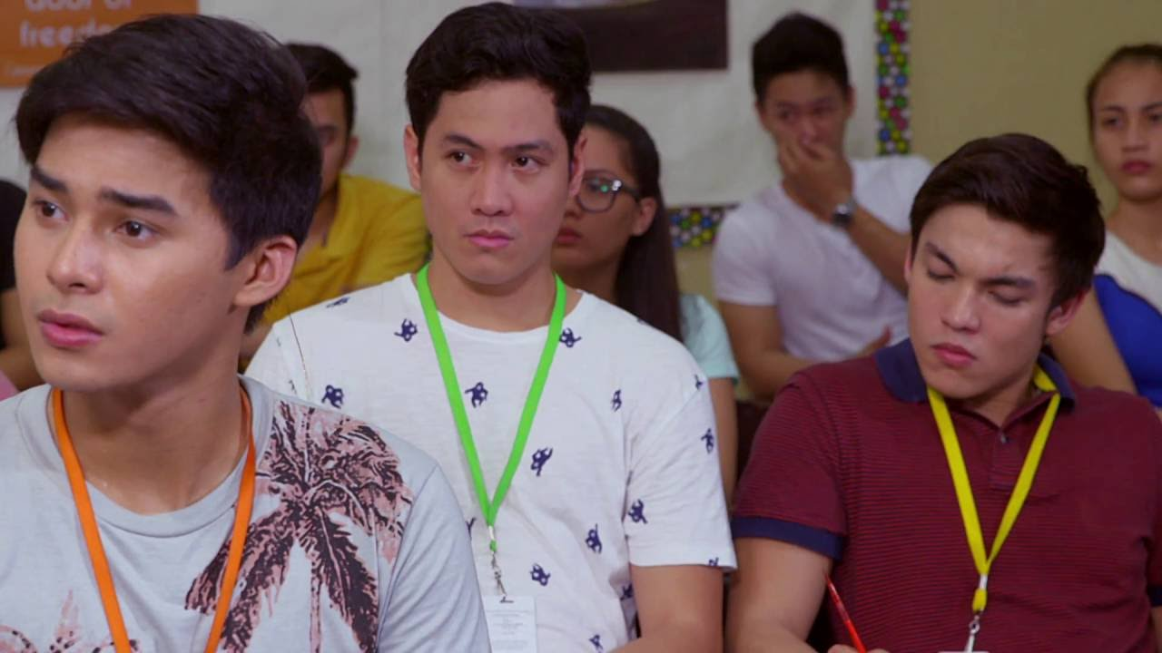 Wansapanataym: Tikboyong September 18, 2016 Teaser