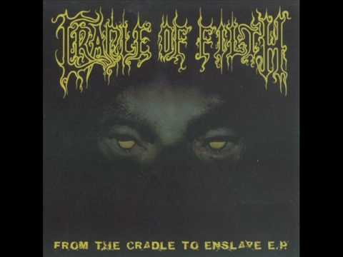 Cradle Of Filth - Of Dark Blood And Fucking