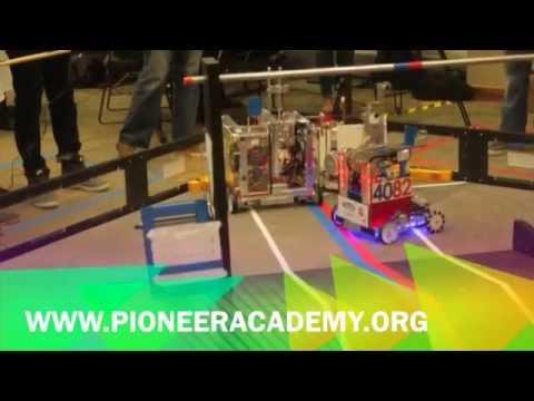 PioTech - Robotics Team - Pioneer Academy