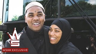 """Kevin Gates """"Inside The Grind Episode 2: The High Road 2016 Tour"""" #FREEGATES (WSHH Exclusive)"""