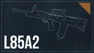 Battlefield 4: L85A2 Waffen Guide - Die ACE 23 Alternative? (Battlefield 4 Gameplay)