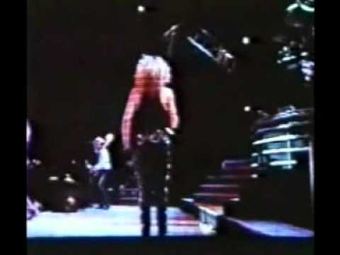 Whitesnake - Cheap An' Nasty - Live 1990