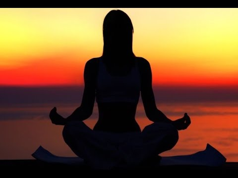 Positive Thinking Meditation: Relaxing Deep Music for Healing, Spa, Deep Sleep, Yoga, Massage ☯034