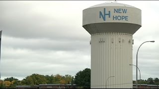 New Hope possible medical marijuana distribution location