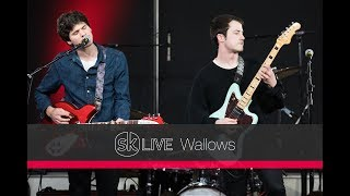Wallows Pictures Of Girls Songkick Live