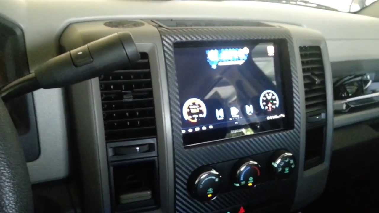Watch on 2013 dodge ram with 24
