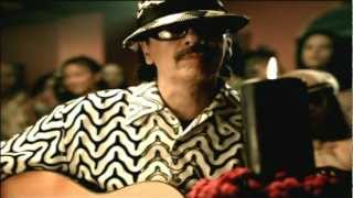 Watch Santana Nothing At All video