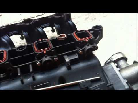 BMW320d Swirl Flap and turbo Issues. Cheaper alternative.