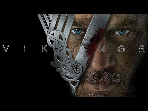 VIKINGS : Season 1 - Full Original Television Soundtrack [OST] by Trevor Morris