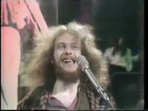 Witch's Promise: Jethro Tull Music Videos