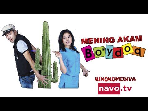 Mening akam bo'ydoq (uzbek kino) | Менинг акам бўйдоқ (uzbek kino)