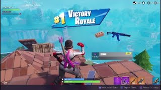 Fortnite Battle Royale Best Plays