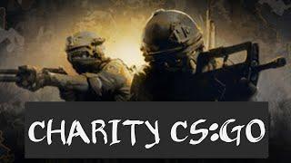 CS:GO FOR CHARITY