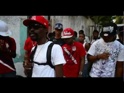 Munga - We Bad (OFFICIAL MUSIC VIDEO) JUNE 2012 [CONSI-HCR] -YWbteyI7zlI