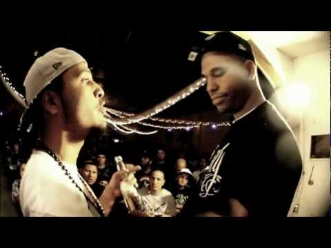 Uno Lavoz vs KG The Poet - Voicebox Battles (Hosted by Lush One)