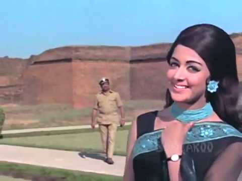 Johny Mera Naam 1970) O Mere Raja X264 video