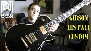 Gibson SG vs Gibson Les Paul