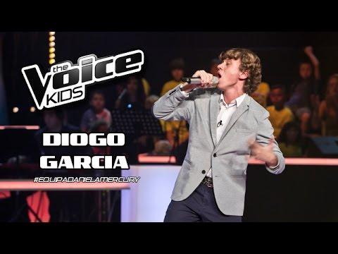 Diogo Garcia Vence O The Voice Kids video