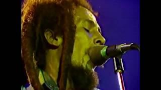 Bob Marley Live 80 Hd 34 Revolution I Shot The Sheriff 34 2 10