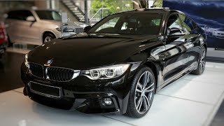 2015 BMW 435i xDrive Gran Coupé M Sportpaket | -[BMW.view]-